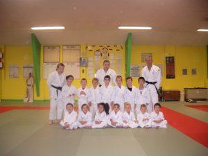 Marnaval - Eveil judo